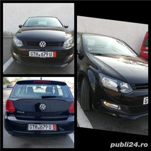 Vw Polo 2010 facelift - imagine 3