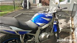 Suzuki GS500 - imagine 1