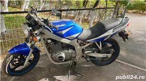Suzuki GS500 - imagine 4
