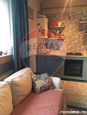 Apartament 3 camere de vanzare pe Calea Dorobantilor, COMISION 0% - imagine 6