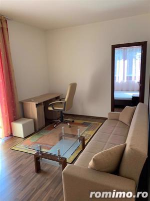 2 camere,Gheorgheni,L.Rebreanu,mobilat/utilat,etaj intermediar - imagine 1