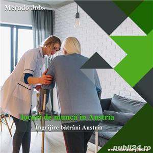 Îngrijire bătrâni Austria - imagine 2
