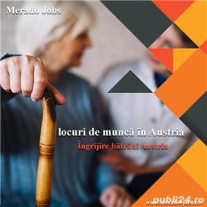 Îngrijire bătrâni Austria - imagine 1