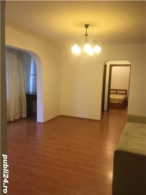 Apartament 2 camere Olimpia - imagine 2