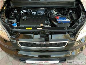 Kia Soul,GARANTIE 3 LUNI,BUY-BACK,RATE FIXE,motor 1600 TDI,130 CP,Climatronic. - imagine 7