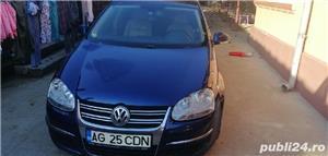 Vw Jetta 2007 1.9 105 Cp  - imagine 4