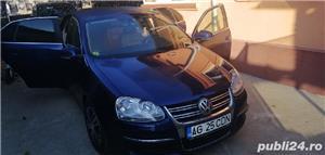 Vw Jetta 2007 1.9 105 Cp  - imagine 9