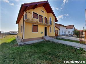 Ocazie! Casa 5 camerere teren 756mp Remetea Mare 110.000 euro - imagine 1