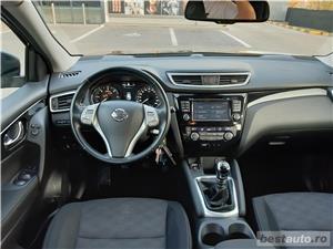 Nissan QASHQAI 1.5 DCI , Business - 110 hp - 141.032 km-  Face-Lift, EURO 6 - 2016 - imagine 3