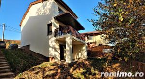 Casa, 4 camere, 180 mp, 3 parcari, orice activitate, str. Campului - imagine 10