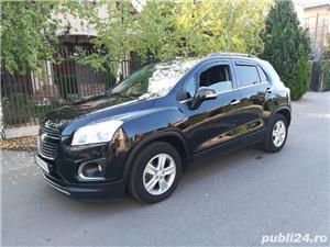 Opel Mokka - imagine 4