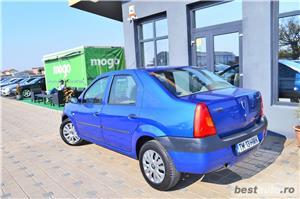 Dacia Logan an:2006=avans 0 % rate fixe=aprobarea creditului in 2 ore=autohaus vindem si in rate - imagine 5