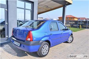 Dacia Logan an:2006=avans 0 % rate fixe=aprobarea creditului in 2 ore=autohaus vindem si in rate - imagine 13