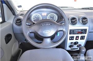 Dacia Logan an:2006=avans 0 % rate fixe=aprobarea creditului in 2 ore=autohaus vindem si in rate - imagine 9