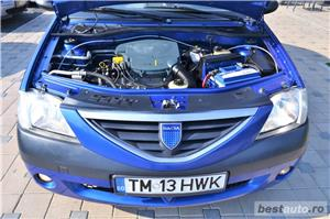Dacia Logan an:2006=avans 0 % rate fixe=aprobarea creditului in 2 ore=autohaus vindem si in rate - imagine 18