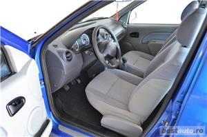 Dacia Logan an:2006=avans 0 % rate fixe=aprobarea creditului in 2 ore=autohaus vindem si in rate - imagine 7
