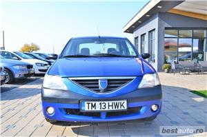 Dacia Logan an:2006=avans 0 % rate fixe=aprobarea creditului in 2 ore=autohaus vindem si in rate - imagine 12