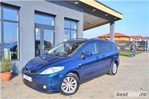 Mazda 5 an:2006=avans 0 % rate fixe=aprobarea creditului in 2 ore=autohaus vindem si in rate - imagine 1