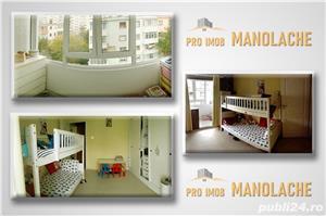 Apartament 2 camere cf 1 sporit decomandat zona Unirii Sud - imagine 3