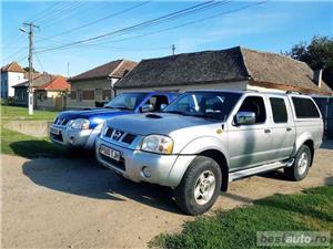 Nissan Navarra - imagine 1