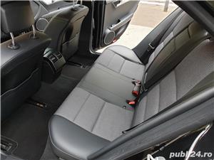 Mercedes - Benz C200 Avangarde fab.2010 Recent inmatriculat RO. - imagine 3