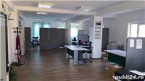 Birou mare central 100 mp cladire birouri et 2 cu lift - imagine 1