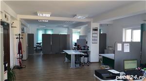 Birou mare central 100 mp cladire birouri et 2 cu lift - imagine 5