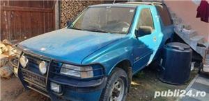 Opel Frontera - imagine 4