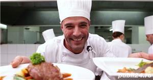ANGLIA, SCOTIA, TARA GALILOR - Bucatari: Commis, CDP, Sous Chef. Fara comisioane. - imagine 9