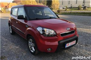 Kia Soul 1.6 benzina , 2011 , 124.000 KM  - imagine 2