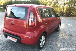 Kia Soul 1.6 benzina , 2011 , 124.000 KM  - imagine 3