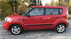 Kia Soul 1.6 benzina , 2011 , 124.000 KM  - imagine 4
