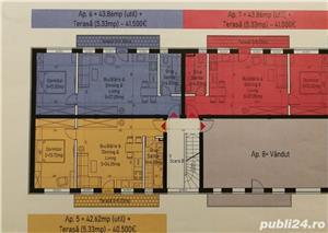 Apartamente & Garsoniere de vanzare Calea Cisnadiei - imagine 2