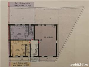 Apartamente & Garsoniere de vanzare Calea Cisnadiei - imagine 3