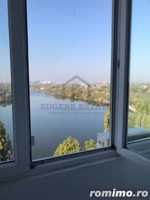Apartament cu 3 camere cu vedere la lacul Plumbuita - imagine 8