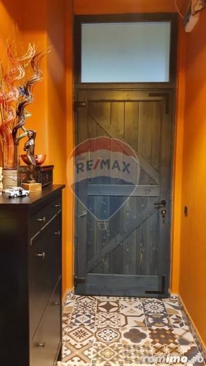 Apartament 3 camere de vanzare pe Calea Dorobantilor, COMISION 0% - imagine 13