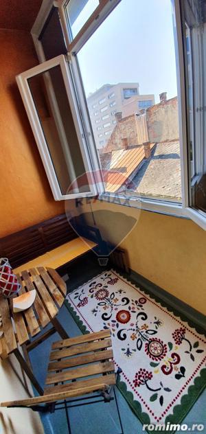 Apartament 3 camere de vanzare pe Calea Dorobantilor, COMISION 0% - imagine 18