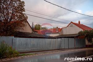 Spatiu de depozitare / productie  si casa ,zona Episcopia Bihorului - imagine 8