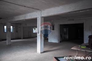 Spatiu de depozitare / productie  si casa ,zona Episcopia Bihorului - imagine 1
