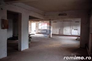 Spatiu de depozitare / productie  si casa ,zona Episcopia Bihorului - imagine 4