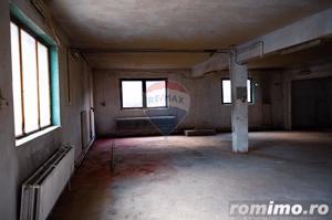 Spatiu de depozitare / productie  si casa ,zona Episcopia Bihorului - imagine 3