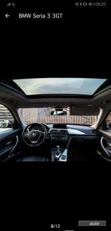 Bmw Seria 3 320 Gran Turismo Sport Line  - imagine 5