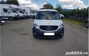 Mercedes-benz Citan - imagine 2