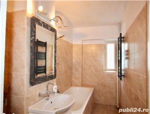 Vând apartament lux 3 camere Piata Victoriei 90mp utilat,bloc 1995, Propprietar - imagine 6