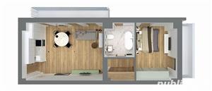 Oferta lunii Decembrie! Apartament 2 camere in Mamaia Nord la 700Euro/mp - imagine 9