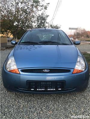Ford Ka - imagine 1