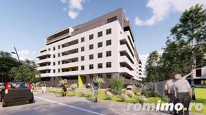 Apartament 3 camere - Decomandat - Nicolae Teclu - Titan - imagine 4