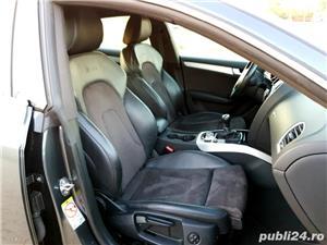 Audi A5 - imagine 9