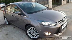 Ford/focus titanium x full benzina euro 5 !!! - imagine 5
