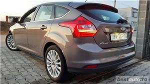 Ford/focus titanium x full benzina euro 5 !!! - imagine 4